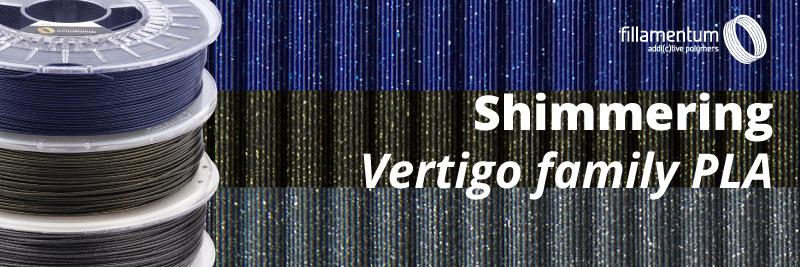 Vertigo family, fillamentum