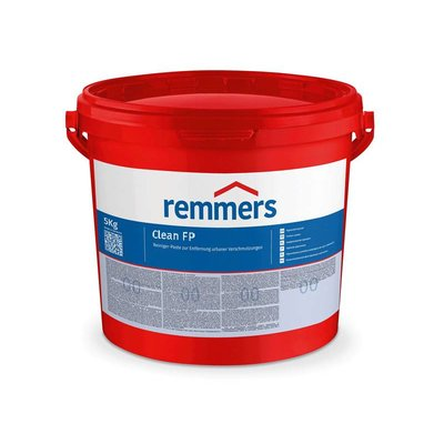 Remmers Clean FP (Gevelreinigingspasta)