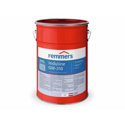 Remmers Induline GW - 310 GITZWART