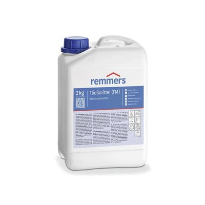 Remmers Plastificeerder (FM)