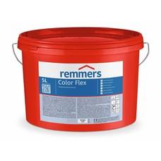 Remmers Color Flex ( Elastoflex ) Gevelverf