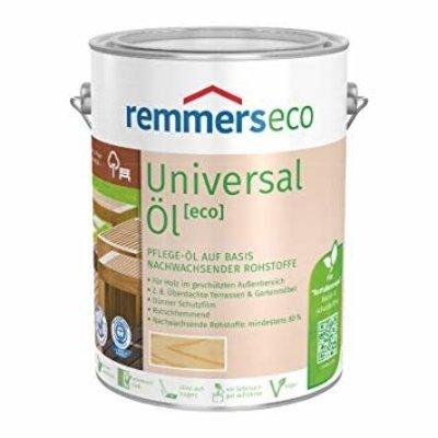 Remmers Tuinhout olie ECO kleurloos