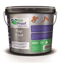 EcoProof TopCoat vloeibaar rubber