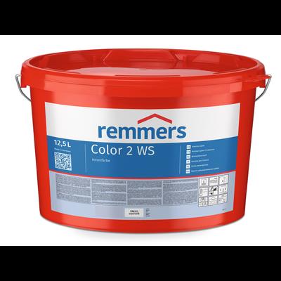 Remmers Color 2 WS ( Superdek 2 WS )