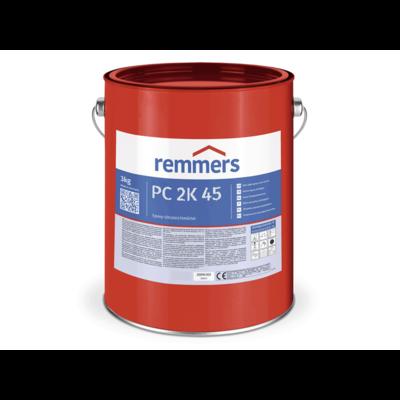 Remmers PC 2K 45 ( Saneermortel EP 2K )