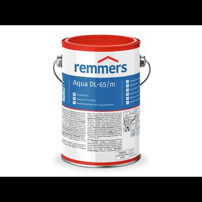 Remmers Aqua DL-65 PU ( Compactlack PU ) Wit
