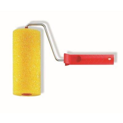Verhoeven Tools & Safety Structuurrol Schuim Oranje