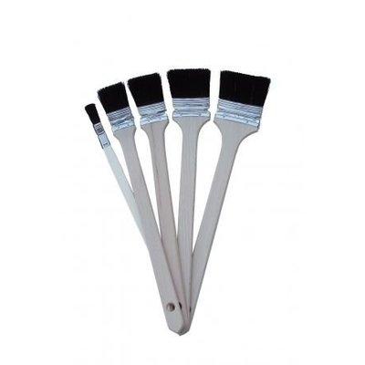 Verhoeven Tools & Safety Radiatorkwast Zwart