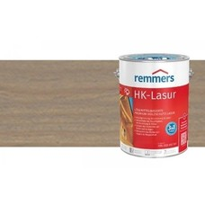 Remmers HK-Lazuur Zilvergrijs