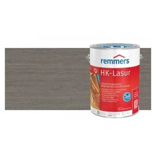 Remmers HK Lazuur Grafietgrijs