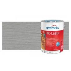 Remmers HK Lazuur Platinagrijs