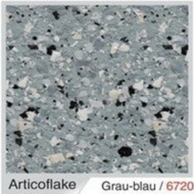 Remmers Articoflake Grijs-blauw