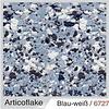 Remmers Articoflake Blauw-Wit