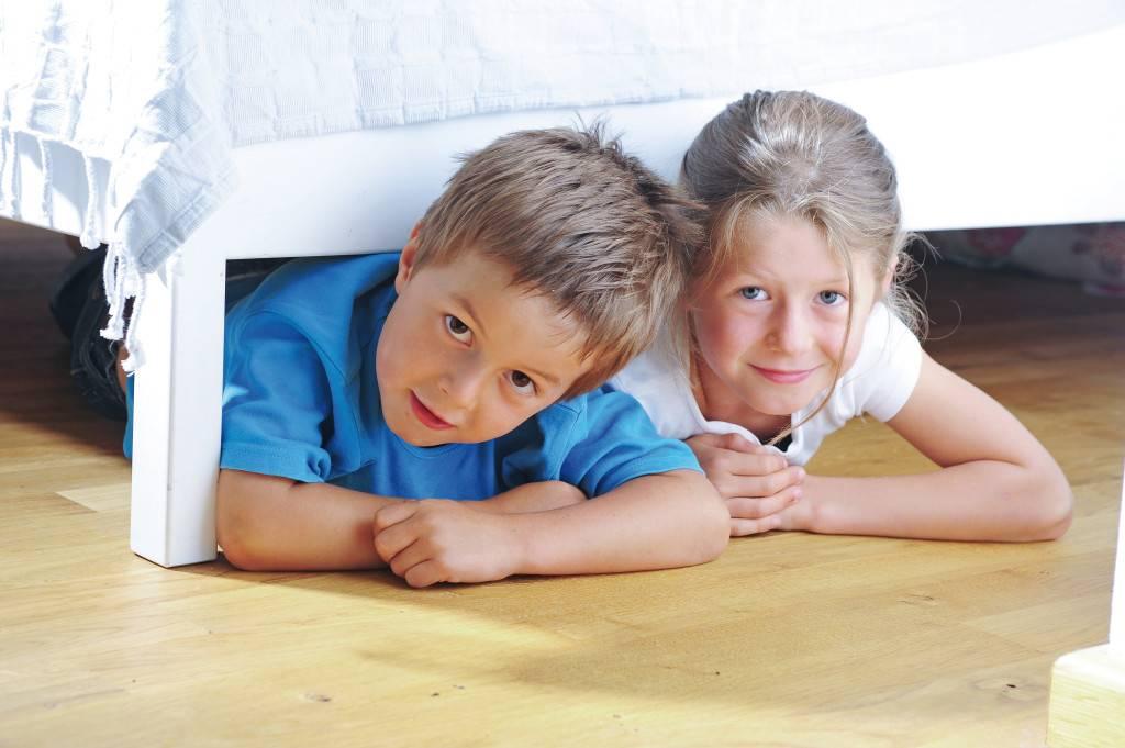 Is uw houten trap of vloer voldoende beschermd?