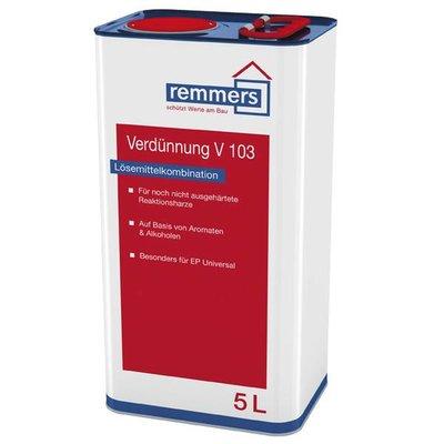 Remmers Verdunning V 103