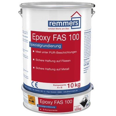 Remmers Epoxy FAS 100