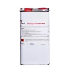 Gevelprof OH-6 Impregneermiddel oplosmiddelhoudend