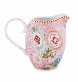 Pip Studio Melkkan Spring to Life roze - Pip Studio