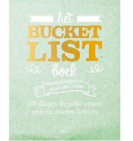 Het Bucketlist Boek voor Vrienden - Elise de Rijck