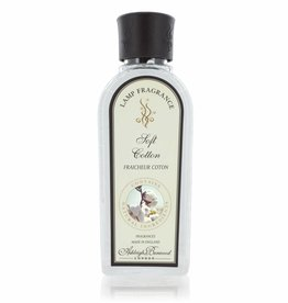 Ashleigh & Burwood Soft Cotton 250ml Geurlampolie - Ashleigh & Burwood