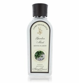 Ashleigh & Burwood Garden Mint 250ml Geurlampolie  - Ashleigh & Burwood