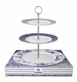 Laura Ashley Etagere 3-laags in cadeauverpakking - Laura Ashley