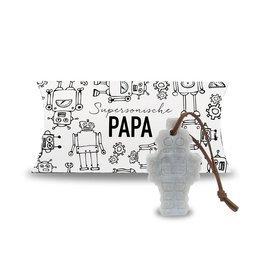 100% Leuk Kadodoosje - Supersonische Papa - 100% Leuk