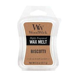 """WoodWick Wax Melt """"Biscotti"""" - WoodWick"""