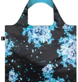 Loqi Shopper Opvouwbaar Flower Bomb - Loqi