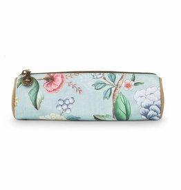 Pip Studio Etui Floral Good Morning blauw - Pip Studio