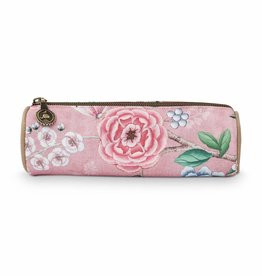 Pip Studio Etui Floral Good Morning roze - Pip Studio