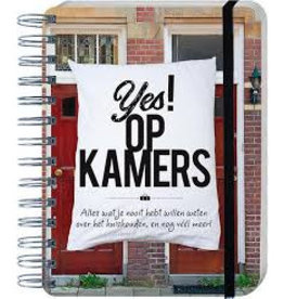 Yes! Op Kamers - Image Books