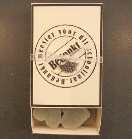 How Lovely Soap in a Box - Bedankt Meester voor dit schooljaar