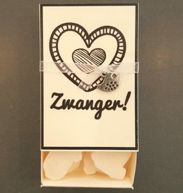 How Lovely Soap in a Box - Zwanger
