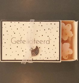 How Lovely Soap in a Box - Gefeliciteerd