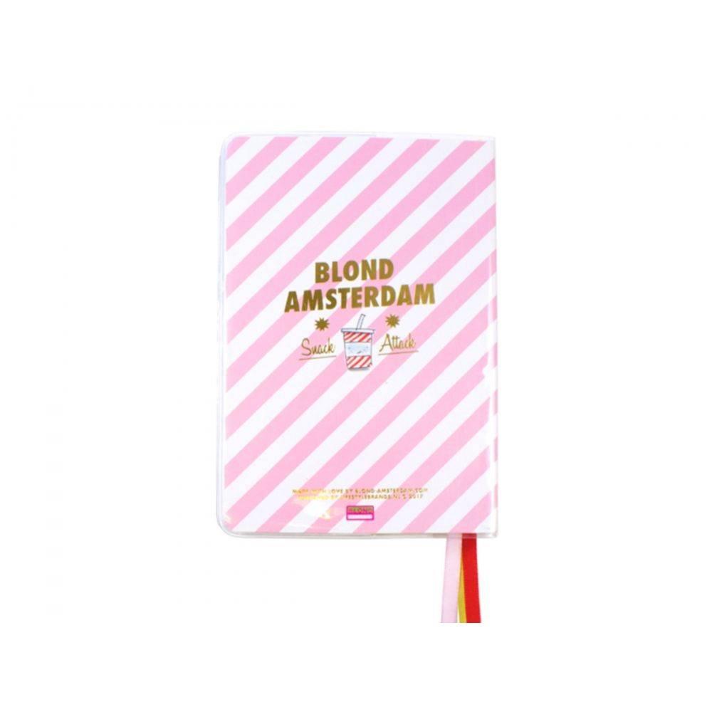 """Blond Amsterdam Schoolagenda 2018-2019 """"Snack Attack"""" - Blond Amsterdam"""