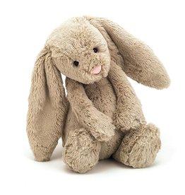 Jellycat Knuffel Konijn Bashful Bunny M Beige - Jellycat