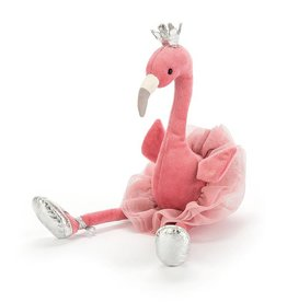 Jellycat Knuffel Fancy Flamingo - Jellycat