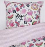 Blond Amsterdam Kussensloop Pink Stuff 60x70cm - Blond Amsterdam