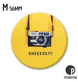 Magneet Pickmotion 56 mm Cheeese!!!