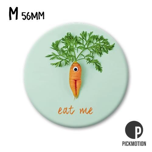 Magneet Pickmotion 56 mm Eat Me