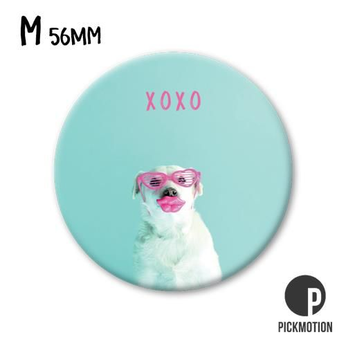 Magneet Pickmotion 56 mm Xoxo
