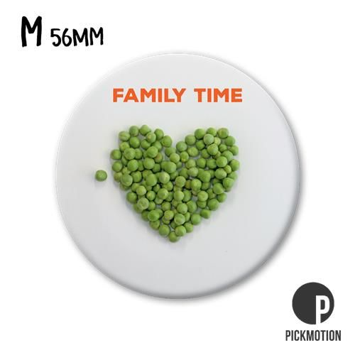 Magneet Pickmotion 56 mm Family Time