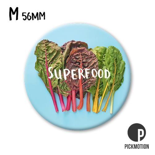 Magneet Pickmotion 56 mm Superfood