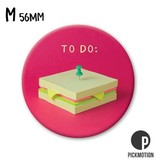 Magneet Pickmotion 56 mm To Do
