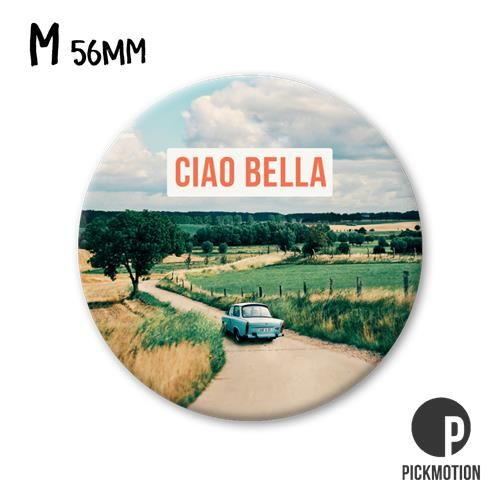 Magneet Pickmotion 56 mm Ciao Bella