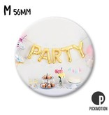 Magneet Pickmotion 56 mm Party