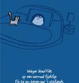 Deltas Zo denken Katten - Liza Serling & Ralph Lazar - Deltas