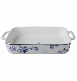 Laura Ashley Ovenschaal 32x22,5cm - Laura Ashley