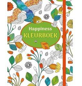 Deltas Happiness Kleurboek Paperback - Paperstore by Deltas